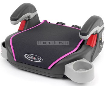 Детское автокресло Graco Booster Basic
