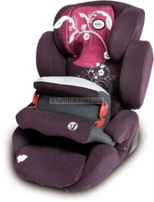 Детское автокресло Kiddy Comfort Pro