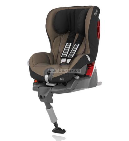 Детское автокресло Romer SafeFix Plus Isofix