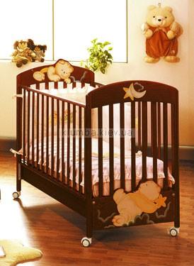 Детская кроватка Baby Expert Fantasia
