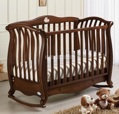 Детская кроватка Baby Italia Andrea Vip