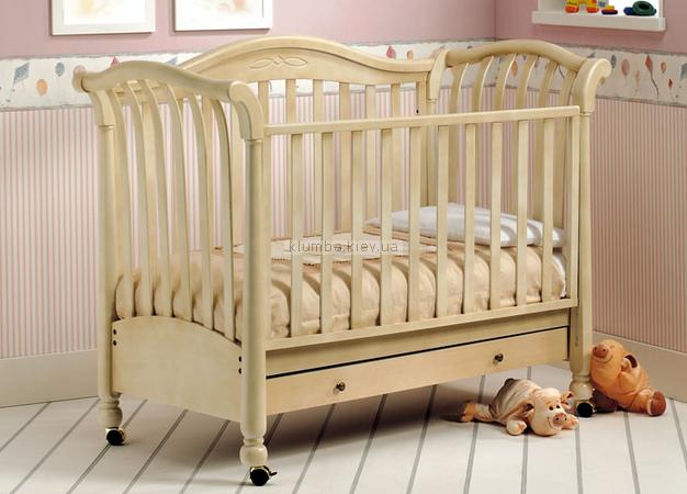 Детская кроватка Baby Italia Sofia
