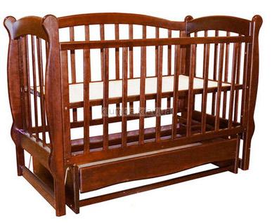 Детская кроватка Baby Sleep Caprice