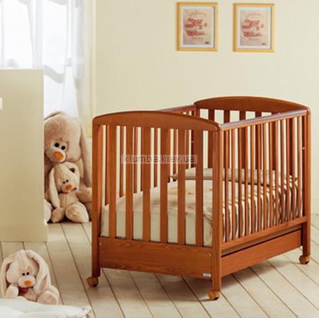 Детская кроватка Bambolina Dodo