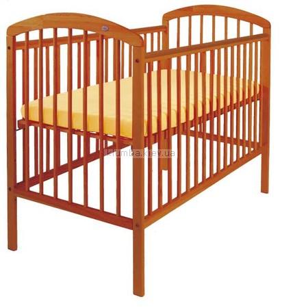 Детская кроватка Drewex Julia II