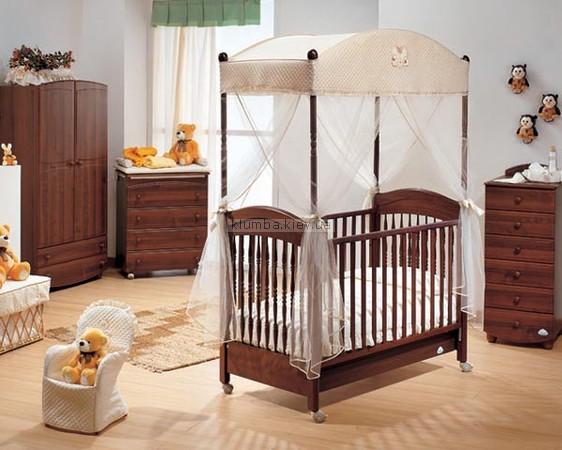 Детская кроватка Golden Baby Vittoria
