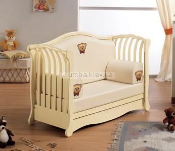 Детская кроватка Golden Baby Brigitte