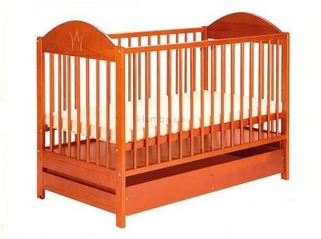 Детская кроватка Klups Ewelina II