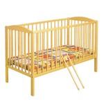 Детская кроватка Klups Radek II (без ящика)