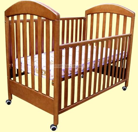 Детская кроватка Леля Мартуся