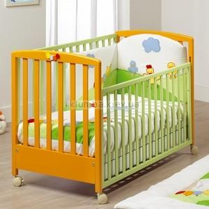 Детская кроватка MIBB Bruco