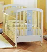 Детская кроватка MIBB Kitty