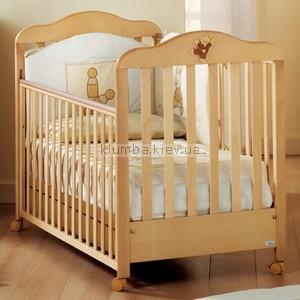 Детская кроватка MIBB Opla