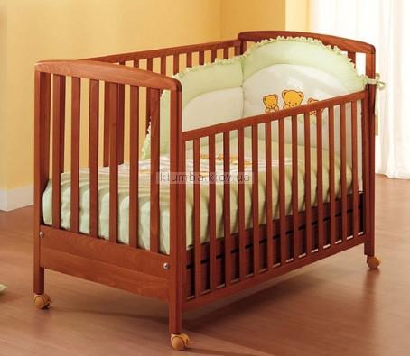 Детская кроватка MIBB Sky