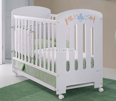 Детская кроватка Micuna Canarinha