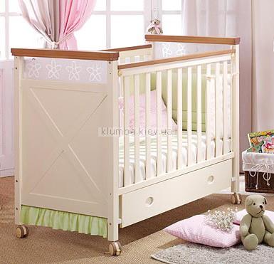 Детская кроватка Micuna Primavera