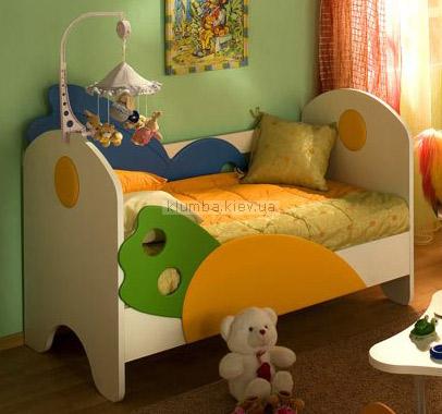 Детская кроватка Снайт Малыш