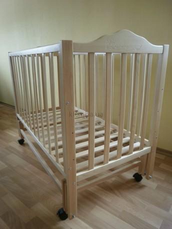 Детская кроватка Sonno П-KR-300