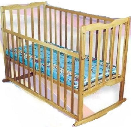 Детская кроватка Веселка Волна
