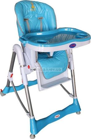 Детский стульчик для кормления Arti Alice Cosmo 2 RT
