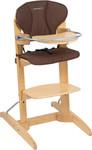 Детский стульчик для кормления Bebe Confort Woodline