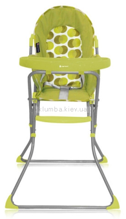 Детский стульчик для кормления Bertoni Mac Meal