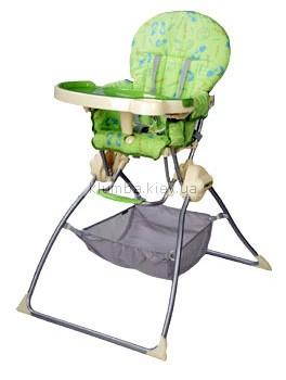 Детский стульчик для кормления Coneco Dandi