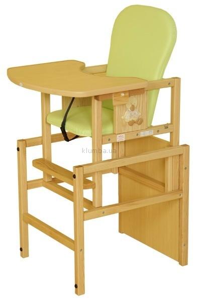 Детский стульчик для кормления Drewex Duck