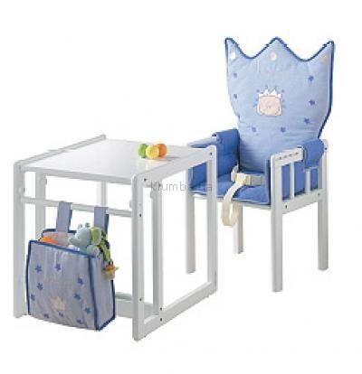 Детский стульчик для кормления Micuna Т-1145