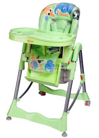 Детский стульчик для кормления Milly Mally Active