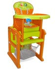 Детский стульчик для кормления Milly Mally Jumbo Max