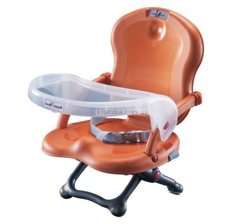 Детский стульчик для кормления Neonato Happy Meal