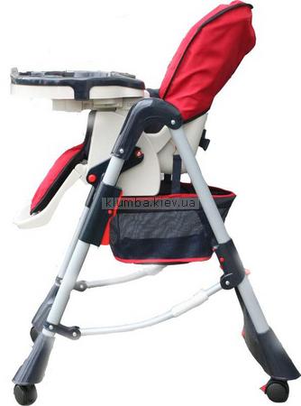 Детский стульчик для кормления Omfal HC-14