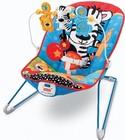 Детское кресло-качеля Fisher Price Веселые животные (w2201)