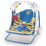 Детское кресло-качеля Fisher Price Делюкс (c5858) (Фишер-прайс)