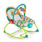 Детское кресло-качеля Hauck Bouncer Pooh (626016)