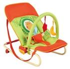 Детское кресло-качеля Milly Mally Maxi