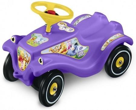 Детская машинка Big Винни Пух
