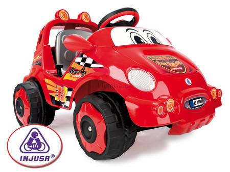 Детская машинка Injusa Racing car (7101)
