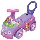 Детская машинка Kiddieland Принцесса София (050880)