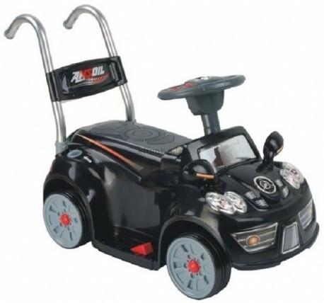 Детская машинка Metr+ B-21, Bambi