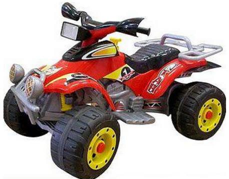 Детская машинка Ocie Квадроцикл 6638