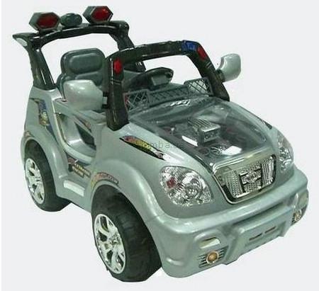 Детская машинка Ocie Джип 621RC