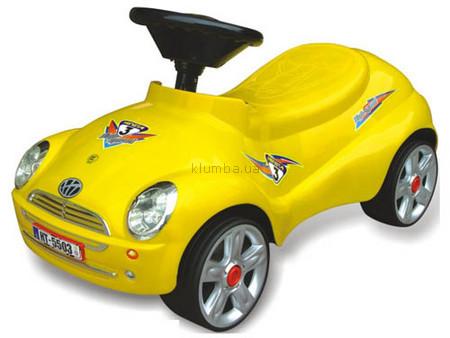 Детская машинка Ocie Толокар Мини