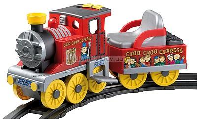 Детская машинка Peg-Perego Choo Choo Express Train