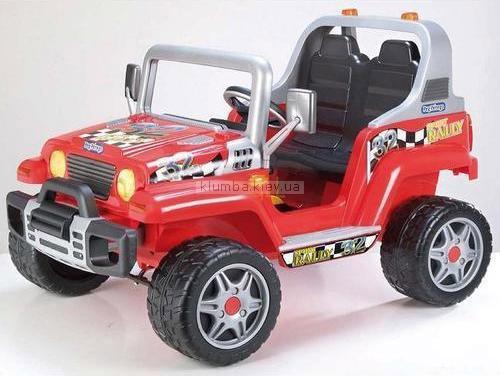 Детская машинка Peg-Perego Sport Rally