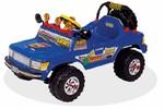 Детская машинка Pilsan Safari