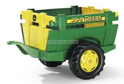 Детская машинка Rolly Toys Farm Trailer
