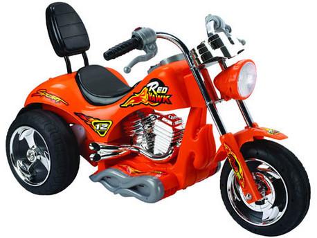 Детская машинка X-rider Электромотоцикл M086-123