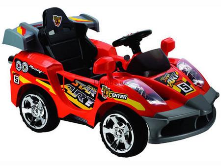 Детская машинка X-rider M093R